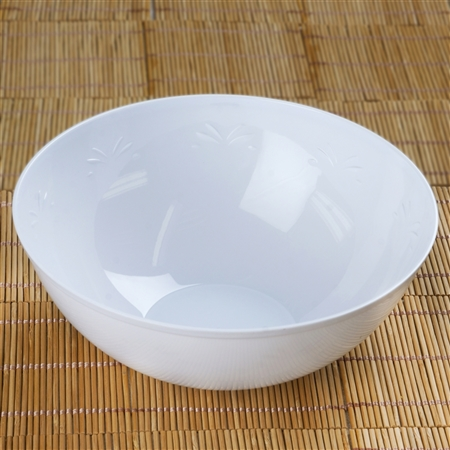 Buy Round Disposable Salad Bowls Wholesale Tableware